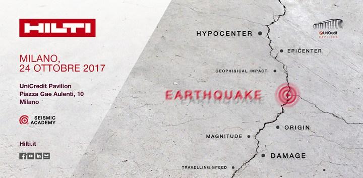 Via a Seismic Academy 2017