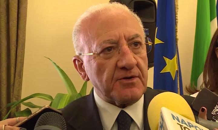 Abusivismo edilizio, la Campania propone una legge nazionale