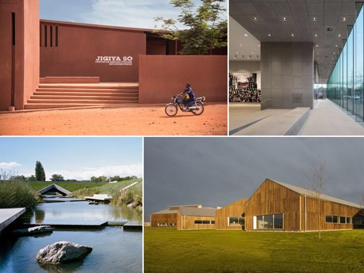 Vincitori del Premio Architettura Sostenibile Fassa Bortolo