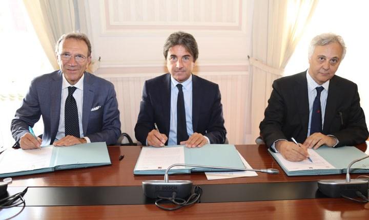 Beni culturali, in arrivo 10 milioni di euro di mutui agevolati per i progetti dell'Art Bonus