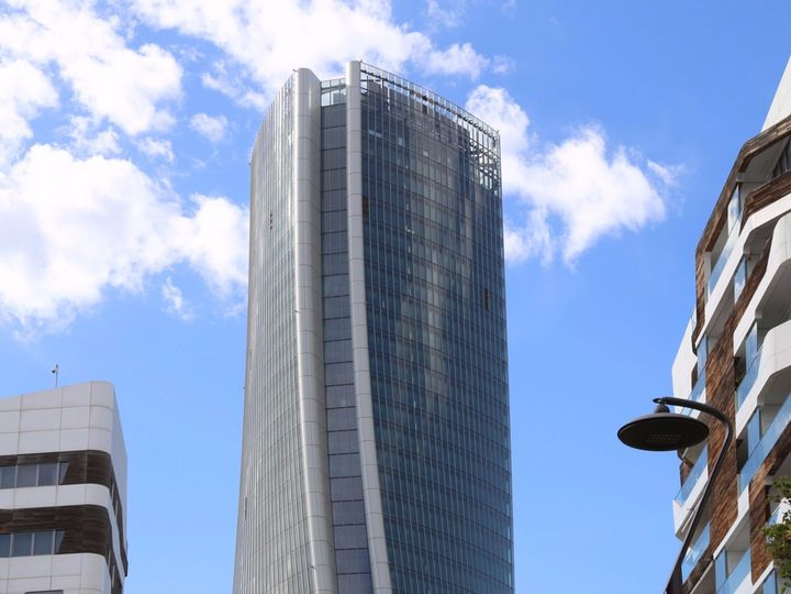 Apertura straordinaria della Torre Hadid a Milano