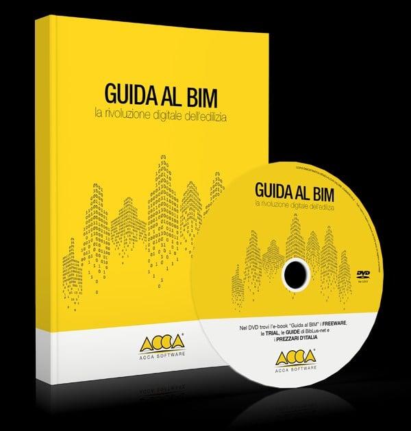 ACCA presenta i nuovi corsi BIM: cos'è e come si lavora praticamente con il BIM