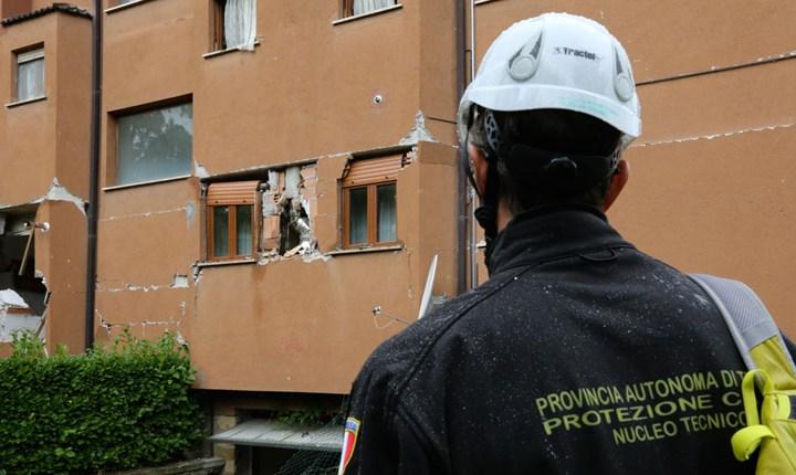 Protezione civile, via libera alla riforma