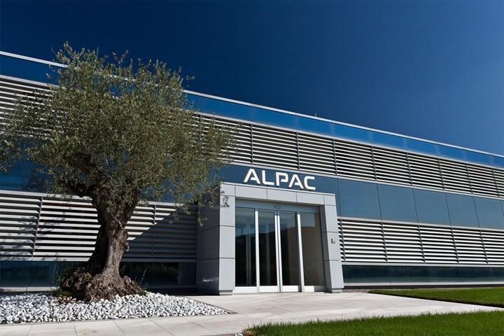 ALPAC amplia la propria capacità produttiva del 60%