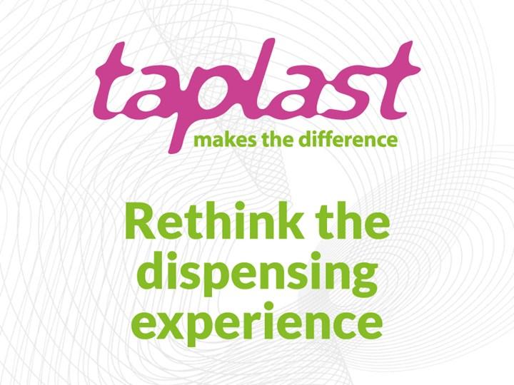Al via Rethink the dispensing experience