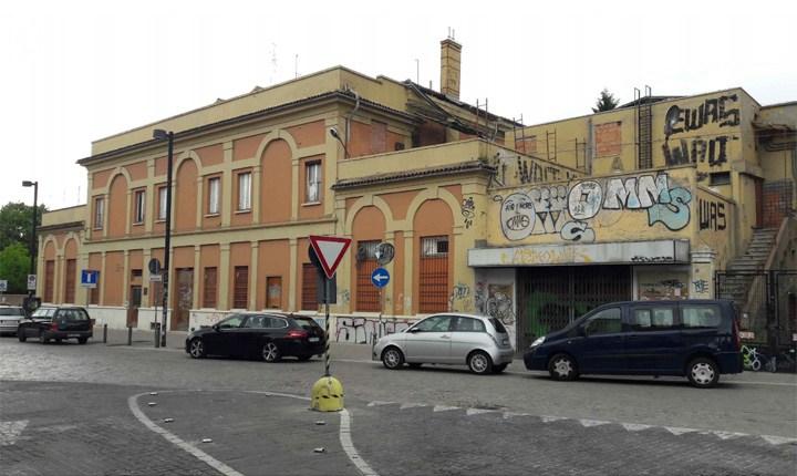Riqualificazione sostenibile per un ex Cinema di Bologna
