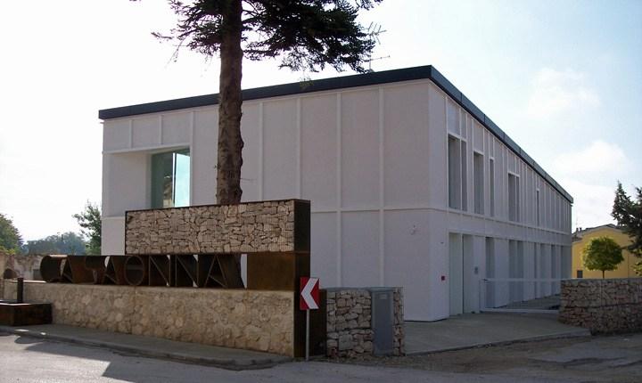 Casa Onna