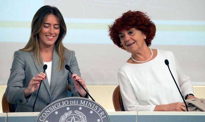 Scuole, ai Comuni 1,058 miliardi di euro per lavori antisismici