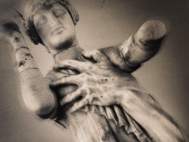 Gli scatti di Mimmo Jodice dedicati al Mediterraneo
