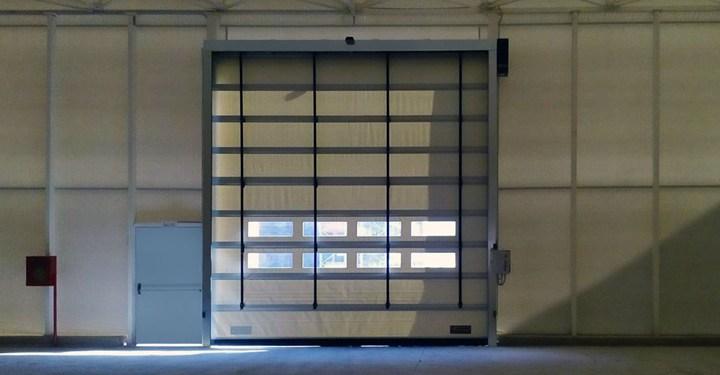 Kopron per il nuovo magazzino per la giapponese Hitachi