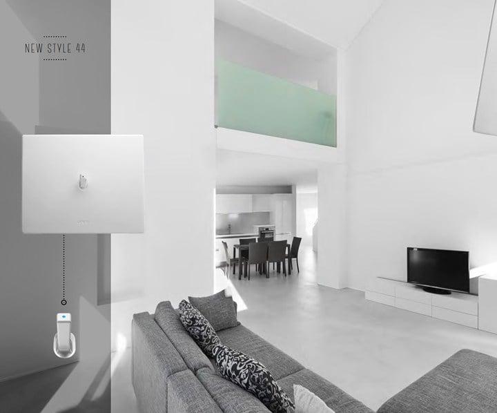 AVE presenta New Style 44 in Corian