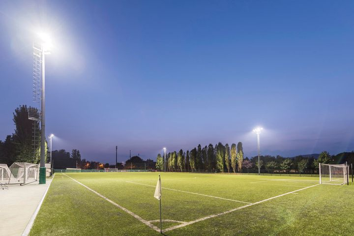 U.S.D. Scanzorosciate calcio: luce nuova su una storia di successi