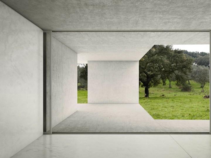Appuntamento con l'architetto portoghese Camilo Rebelo
