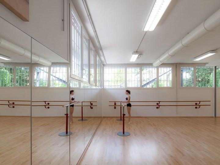 A Treviso un nuovo spazio per studiare la danza