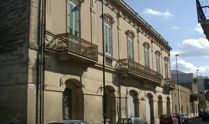 Distilleria Nicola De Giorgi (San Cesareo di Lecce), progetto selezionato per la scorsa edizione del bando. Foto: Fondazione con il Sud