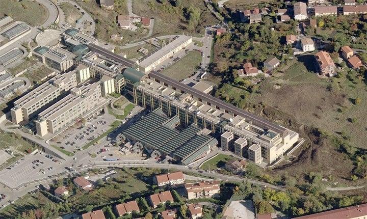 Università degli Studi della Basilicata, sede di Potenza