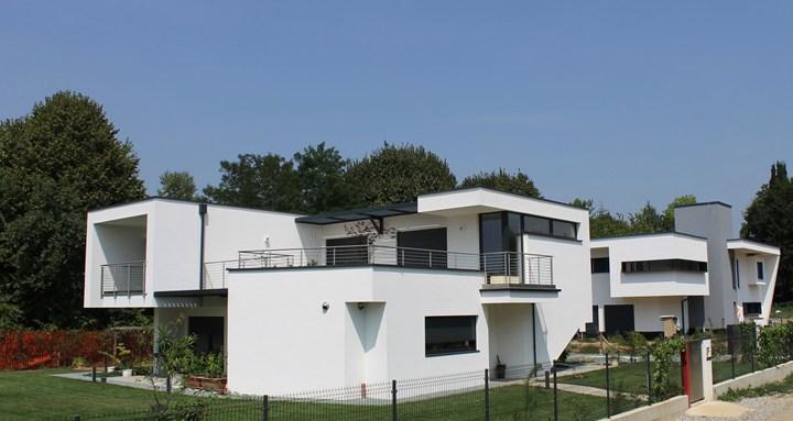 Vario Haus per architetture complesse
