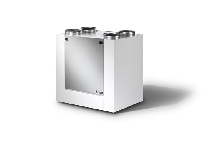 Vasco, l'eccellenza tecnologica che garantisce ridotte emissioni energetiche e sonore