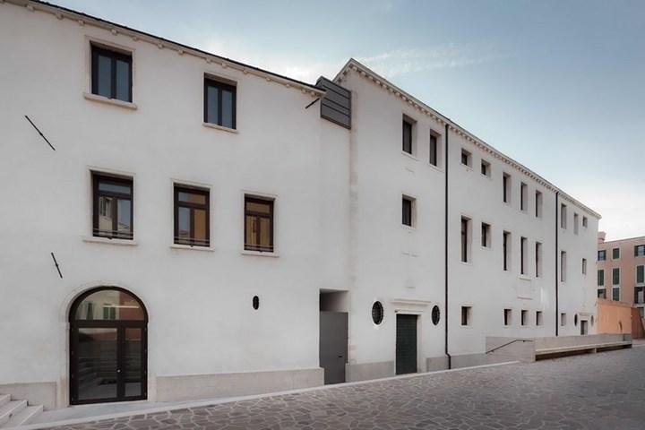 Residenza per anziani nel Pio Loco delle Penitenti a Venezia