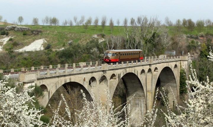 Ferrovie turistiche, cresce l'appeal della mobilità dolce