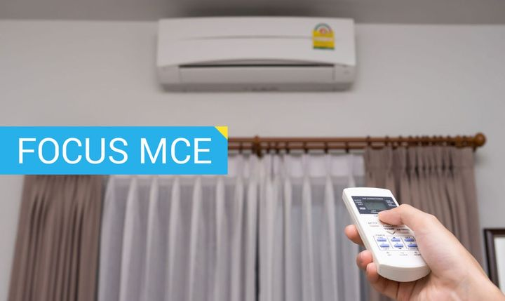 Climatizzazione e qualità dell'aria, le novità puntano sull'efficienza