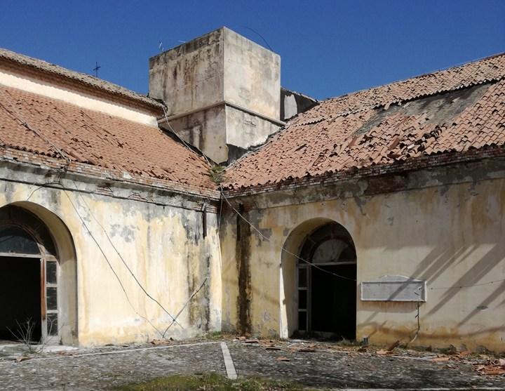 Foto: Agenzia del Demanio - Convento San marco, Avellino