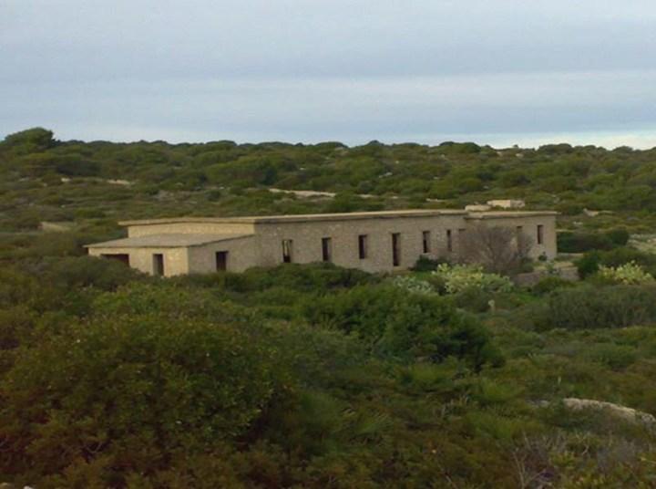 Foto: Agenzia del Demanio - Postazione antiaerea, Alghero (SS)