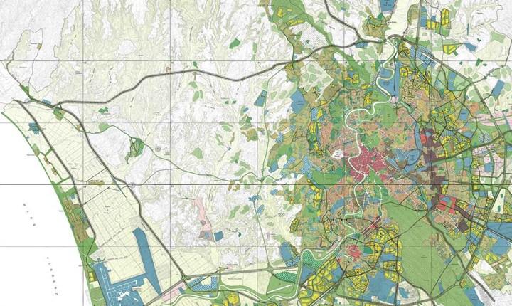 Mappe catastali telematiche, dal CNPI una guida per orientarsi