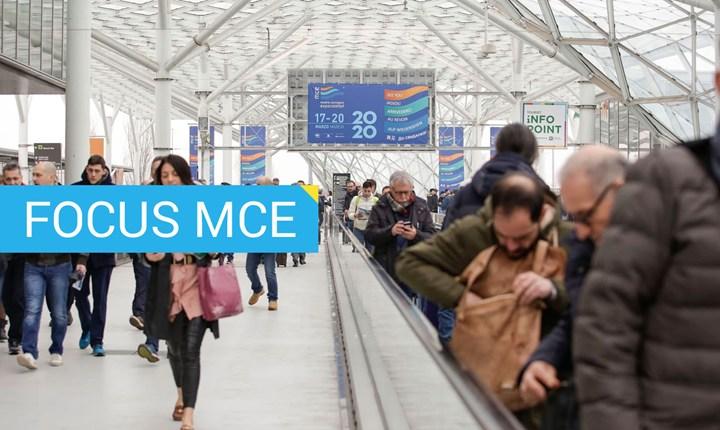 MCE 2018, le novità puntano su comfort, tecnologie ibride e connettività