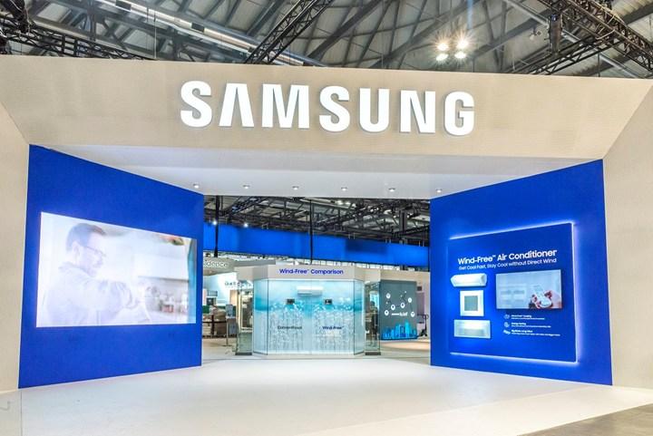 Samsung a MCE annuncia l'ampliamento della gamma di condizionatori  a tecnologia WindFree