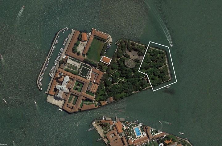 Alla Biennale 10 'Vatican Chapels' nel bosco per la Santa Sede