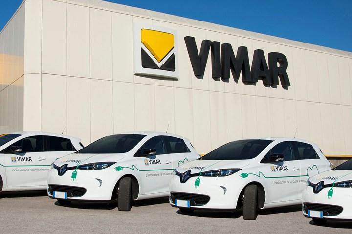 Vimar, l'innovazione ha un cuore elettrico