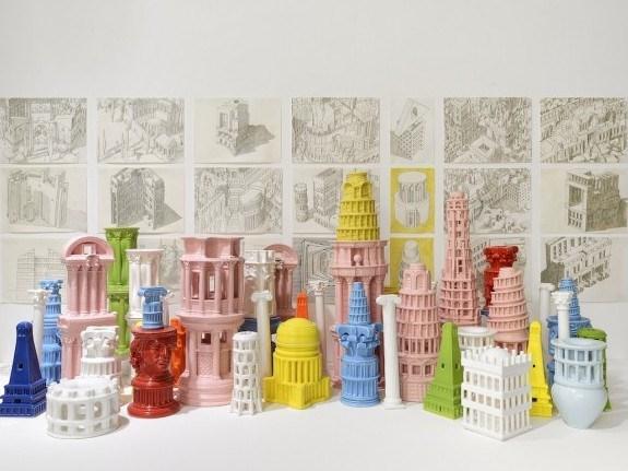 6 cose da vedere a Porta Venezia in Design per il Fuorisalone