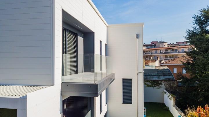 Alubel per un'architettura di qualità