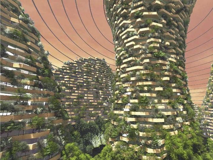 Life on Mars? Con la Milano Design Week tutto diventa possibile