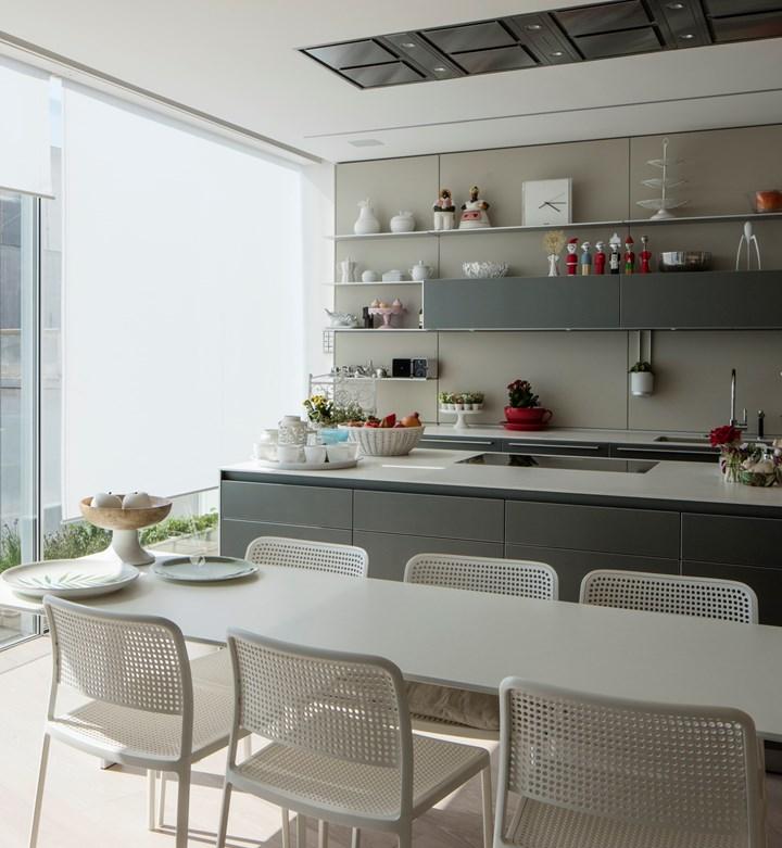 Residenza salentina a cura dello studio Palomba+Serafini