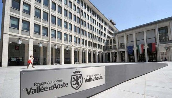 Ufficio Casa Aosta : Valle d aosta novità per permesso di costruire inizio e fine