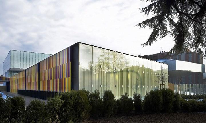Fondazione MAST, Bologna - ph: Christian Richters