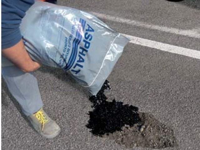 Bernardelli Group: gli asfalti a freddo saranno green