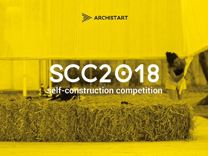 Al via Self Construction Competition 2018