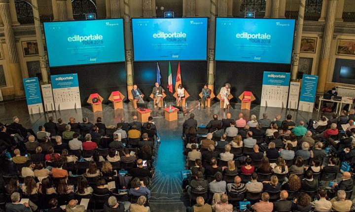 Ripensare lo spazio pubblico è la sfida per la sostenibilità sociale