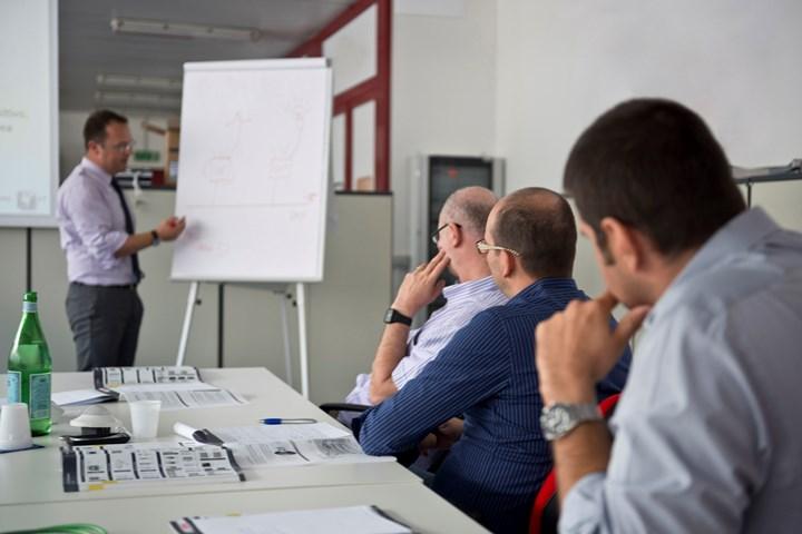 Nasce GEWISS Academy: un nuovo paradigma di formazione professionale
