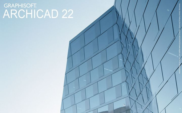ARCHICAD 22 – BIM inside and out