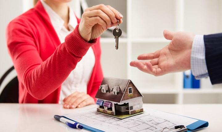 Compravendite immobiliari in salita del 4,9% nel 2017