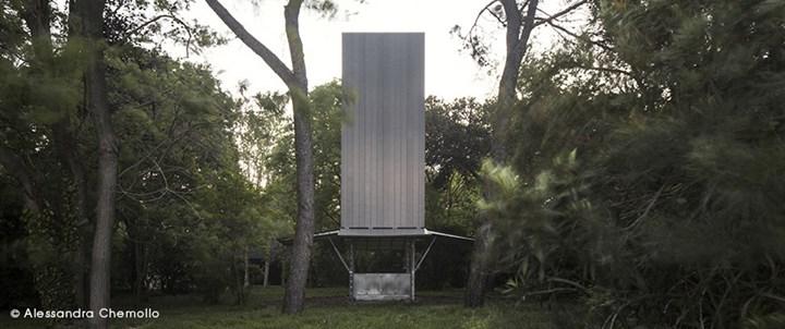 Zintek alla 16a Biennale di Architettura di Venezia