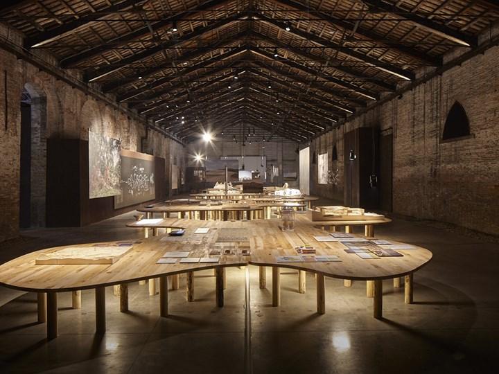 Verso Freespace: cosa vedremo alla Biennale di Architettura