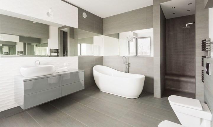 Manutenzione straordinaria del bagno rientra anche l