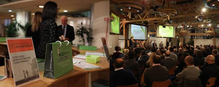 Viessmann ed ECOndominio: una partnership solida e duratura all'insegna dell'efficienza e del risparmio energetico