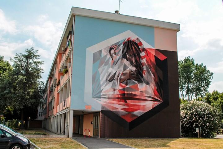 Without Frontiers: arte e cultura per abbattere le frontiere