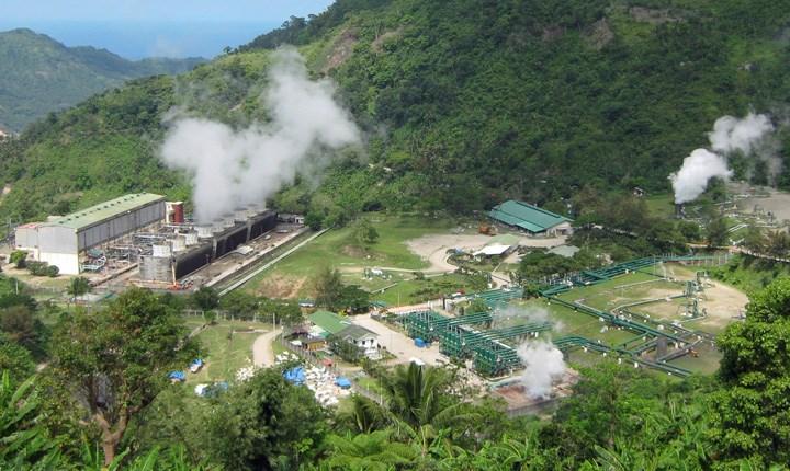 Geologi: la geotermia potrebbe coprire il 50% dei consumi energetici